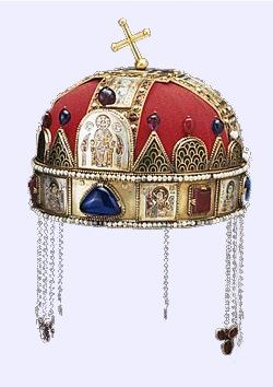 Crown of Saint Stephen